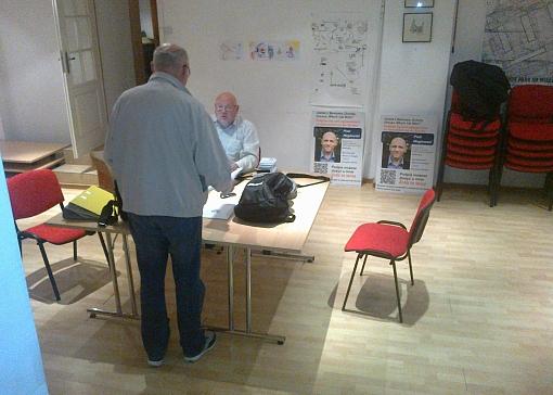 Komitet Wyborczy Wyborców na Miłej