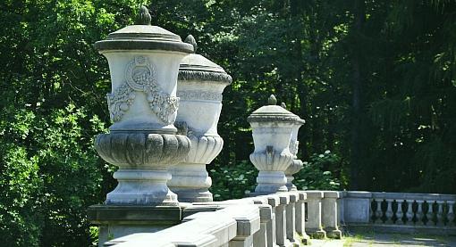 Ogrody Frascati w Warszawie