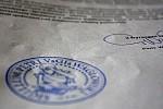 Pieczęć pod listem adresowanym do Prezydenta RP w sprawie nowelizacji ustawy o dostępie do informacji publicznej