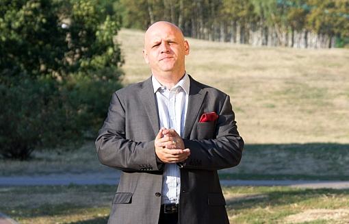 Piotr Waglowski